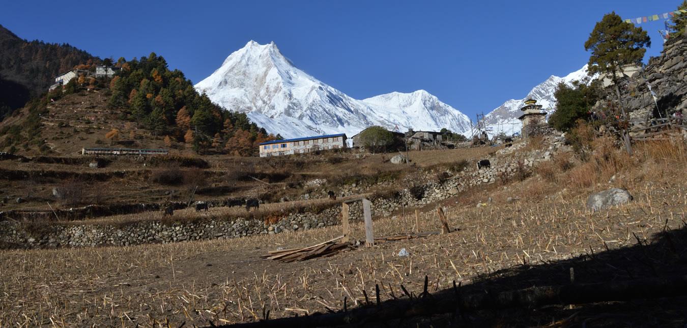 Ganesh Himal Trekking And Tours