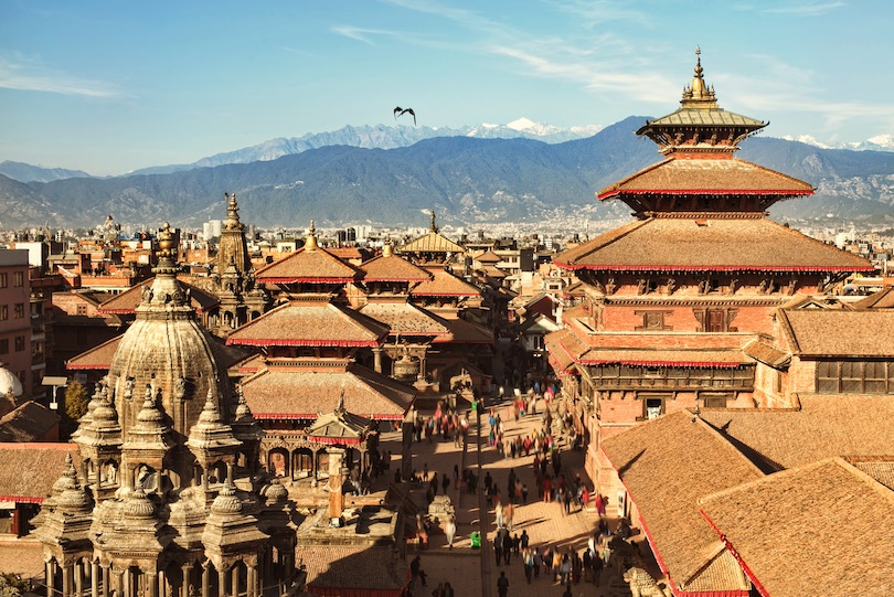 Touristic Places Of Nepal Places To Visit In Nepal