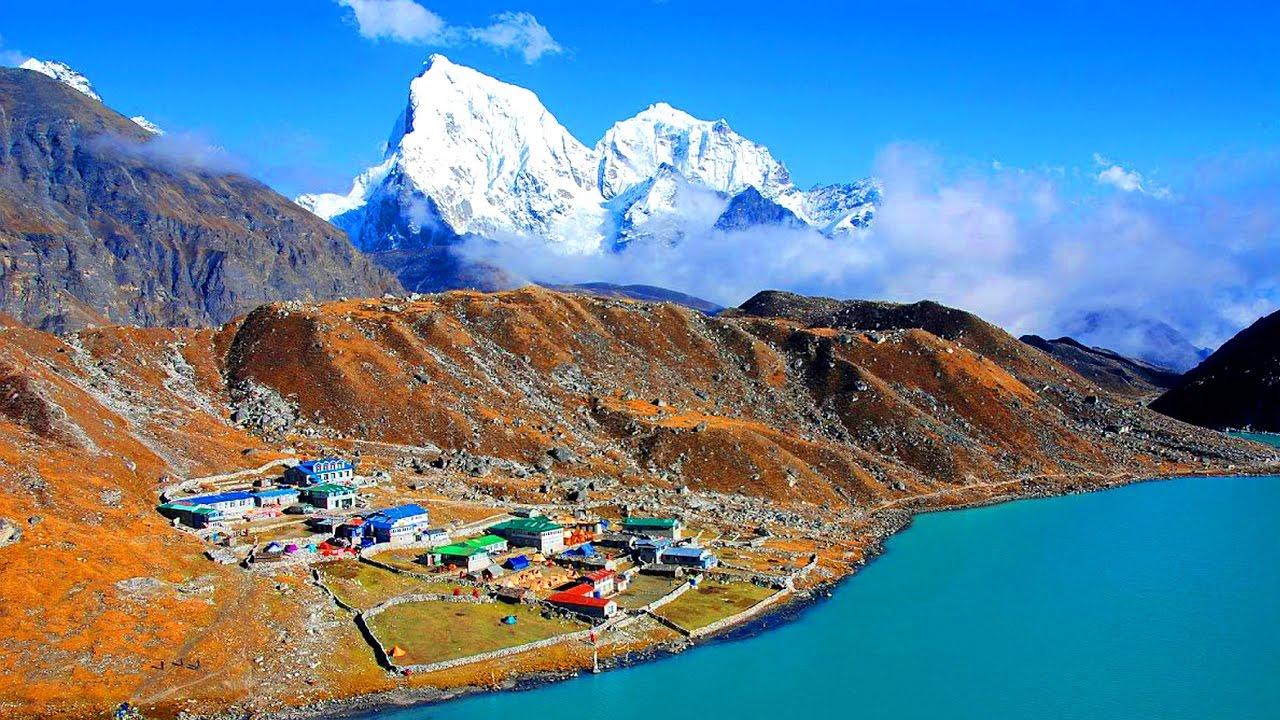 Nepal Photography Tours